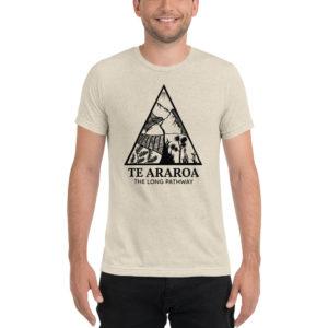 TA Triangle Tee